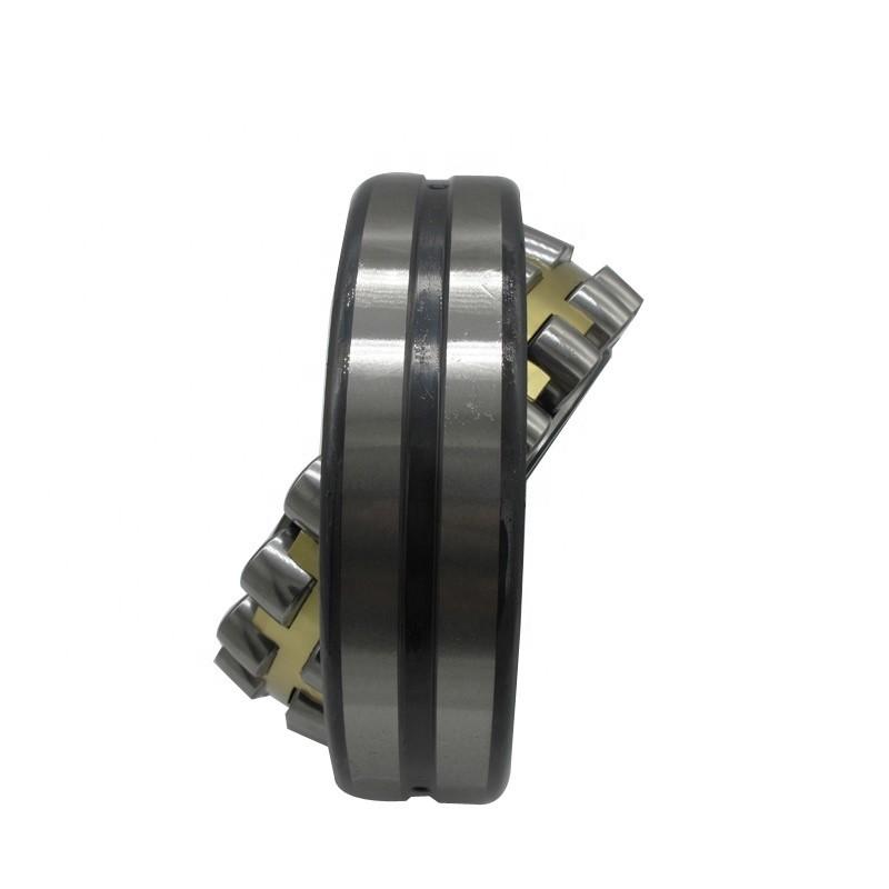 180 mm x 320 mm x 52 mm  KOYO 7236B Single-row, matched pair angular contact ball bearings