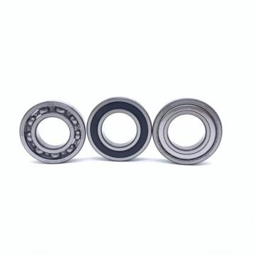 170 mm x 260 mm x 42 mm  KOYO NU1034 Single-row cylindrical roller bearings