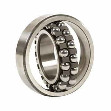 160 mm x 290 mm x 48 mm  KOYO 7232 Single-row, matched pair angular contact ball bearings