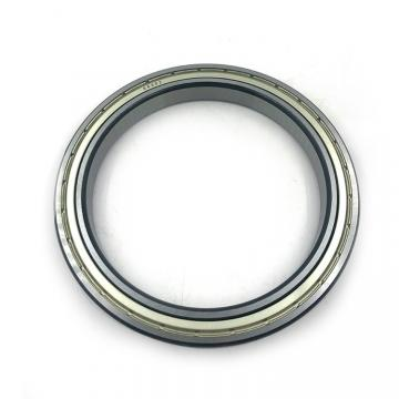 160 mm x 290 mm x 80 mm  KOYO NU2232R Single-row cylindrical roller bearings