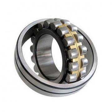 110 mm x 240 mm x 80 mm  KOYO NU2322 Single-row cylindrical roller bearings