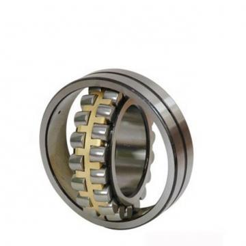 160 mm x 290 mm x 48 mm  KOYO N232 Single-row cylindrical roller bearings