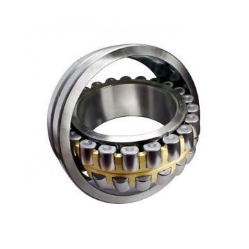 100 mm x 215 mm x 73 mm  KOYO NU2320R Single-row cylindrical roller bearings