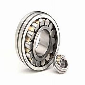 160 mm x 290 mm x 80 mm  KOYO NU2232 Single-row cylindrical roller bearings