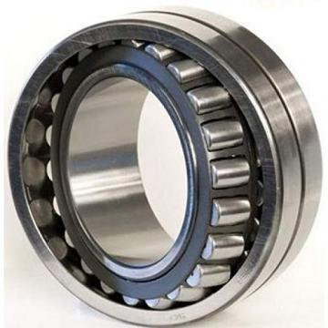 160 mm x 290 mm x 48 mm  KOYO NU232R Single-row cylindrical roller bearings
