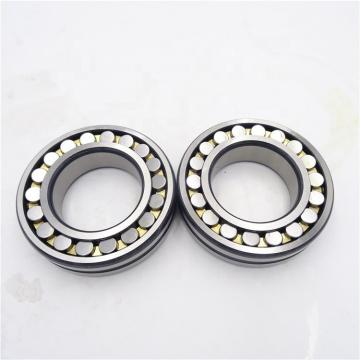 280 mm x 380 mm x 170 mm  KOYO 56FC38170W Four-row cylindrical roller bearings