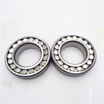 380 x 540 x 360  KOYO 76FC54360 Four-row cylindrical roller bearings