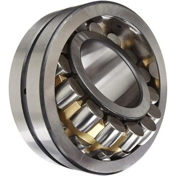 160 mm x 340 mm x 68 mm  FAG NU332-E-M1 Cylindrical roller bearings with cage