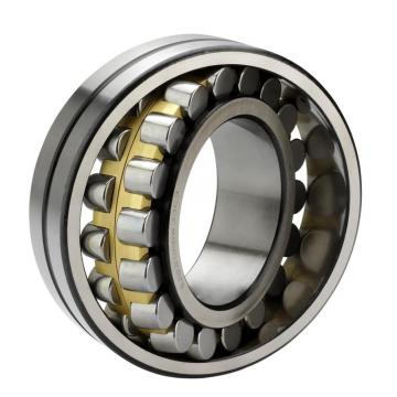 160 mm x 340 mm x 68 mm  KOYO 7332 Single-row, matched pair angular contact ball bearings