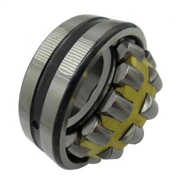 180 mm x 380 mm x 126 mm  KOYO NU2336 Single-row cylindrical roller bearings