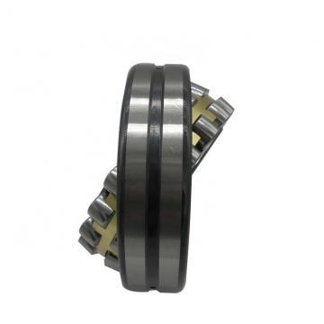 130 mm x 200 mm x 33 mm  KOYO 7026 Single-row, matched pair angular contact ball bearings