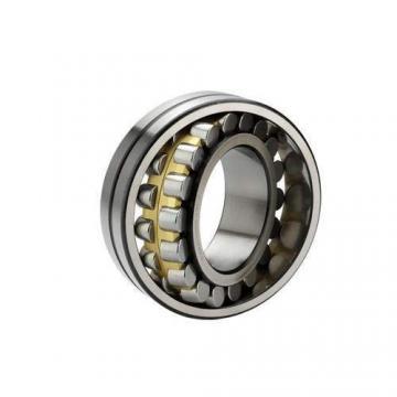 130 mm x 200 mm x 33 mm  KOYO 7026B Single-row, matched pair angular contact ball bearings