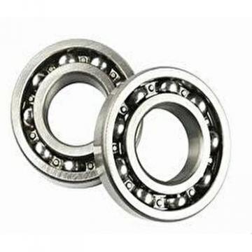 200 mm x 280 mm x 38 mm  KOYO 7940 Single-row, matched pair angular contact ball bearings